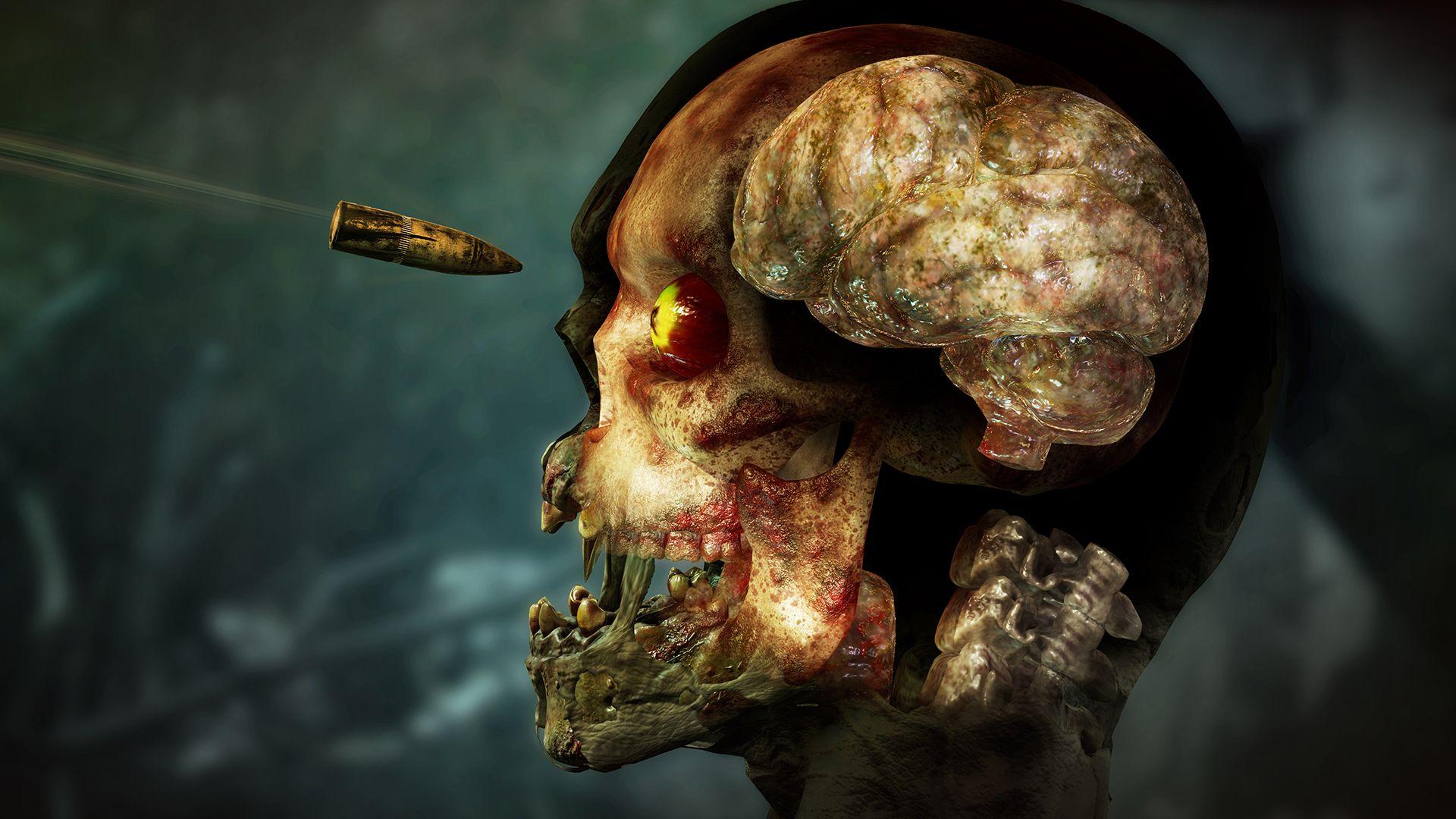 さらに進化したキルカメラと四肢内臓炸裂